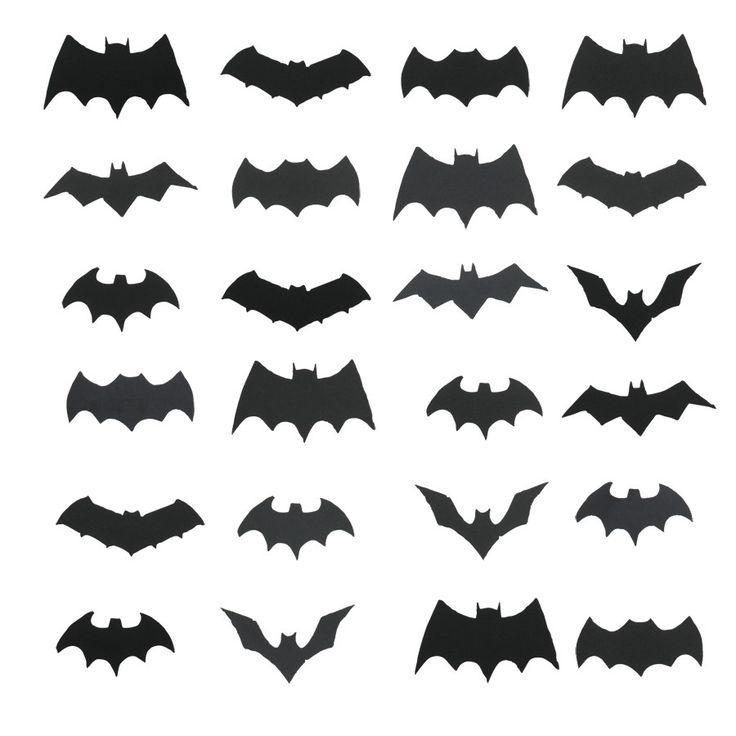 Wall Stickers . Bat History