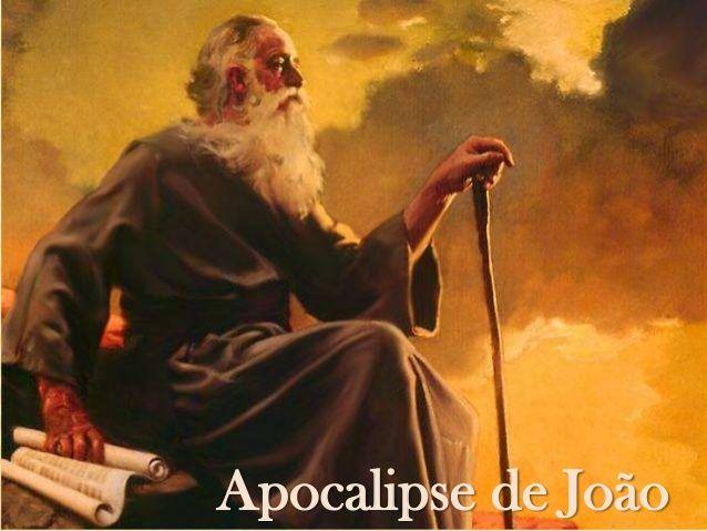 APOCALIPSE DE JOÃO PARTE 1, trabalho de estudo desenvolvido no Centro Espirita Ivon Costa em Belém do Pará.