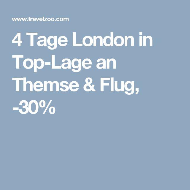 4 Tage London in Top-Lage an Themse & Flug, -30% -- Im Stadtviertel Hammersmith, wenige Minuten von der Themse und der Metro-Station entfernt: Das Luma Concept Hotel ist der perfekte Ausgangspunkt für Ihre Entdeckungstour durch London.  Mit Ryanair Holidays reisen Sie für vier Tage ab 166 € pro Person* in die britische Hauptstadt. Sie sparen bis zu 30 Prozent im Vergleich zu anderen Anbietern.