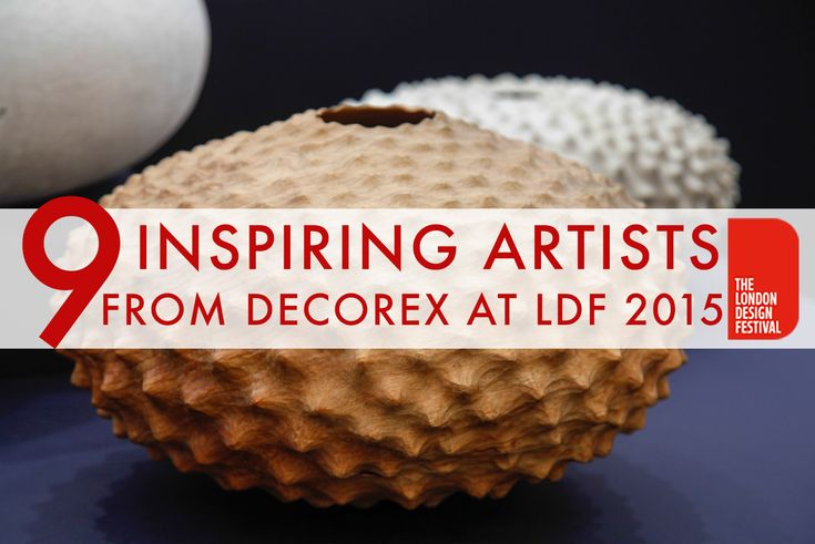 9 Inspiring green artists on show at Decorex from London Design Week 2015   Inhabitat - Sustainable Design Innovation, Eco Architecture, Green Building