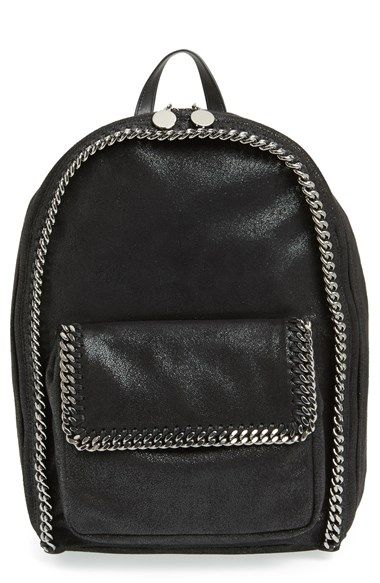 Stella McCartney 'Falabella' Backpack available at #Nordstrom