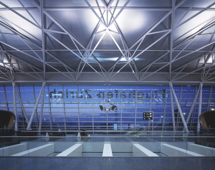 The world's top 30 airports of 2015