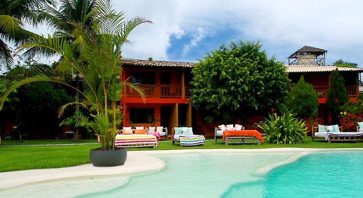Booking.com: Pousada Minha Louca Paixão , Morro de São Paulo, Brasil - 528 Opinião dos hóspedes . Reserve já o seu hotel!
