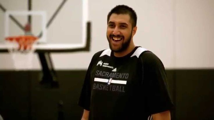 All-Access: Sim Bhullar's First Three Days in the NBA