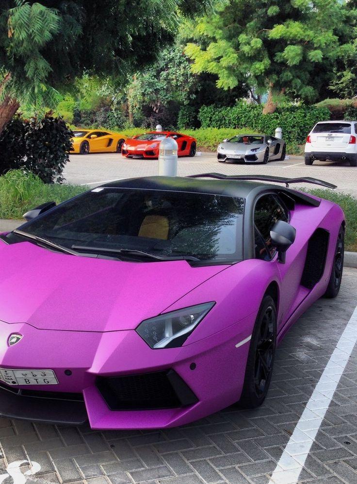 288 Best Lamborghini Aventador Images On Pinterest