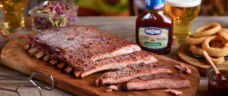 Elevate your senses and your menu with this Cactus Jack Texas Spareribs recipe from Smithfield.