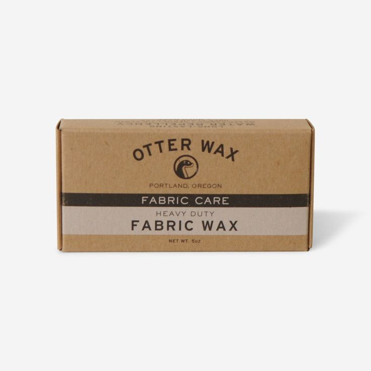 Otter Wax - Large Bar 5(oz)