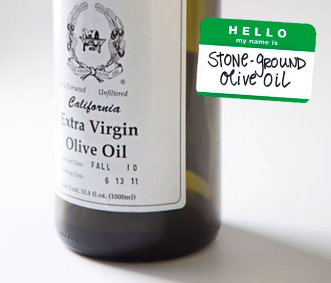 Superfood Spotlight: Bariani Olive Oil - The Chalkboard