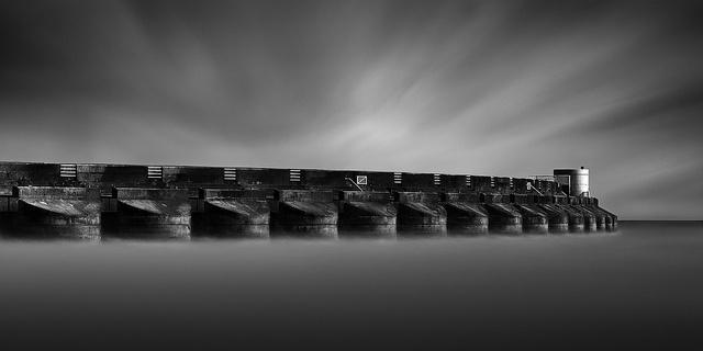 Dark Water by Russ Barnes Photography, via Flickr