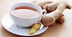 Pierde peso con té de jengibre, ¡te damos la receta!