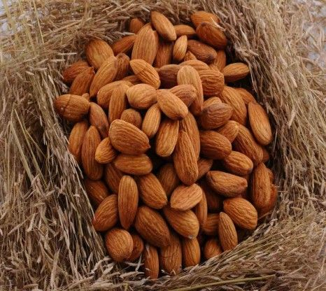 Almonds are the most nutritious of nuts loaded with Vitamin E and minerals like magnesium, phosphorus and zinc. One ounce of almonds (20-25...