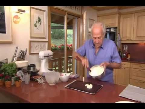 Michel Roux - Roule Marquis - Chocolate Roulade