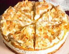 Himbeer baiser torte thermomix