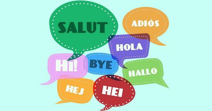 Ecco le migliori applicazioni sul mercato per inparare nuove lingue. Scopri quelle più adatte alle tue esigenze. Non porre limiti alla tua conoscenza.
