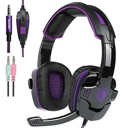 17 best ideas about xbox one headset gaming headset new xbox one ps4 gaming headset mic volume control sades sa930 stereo headphone for pc
