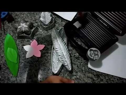 Flor de E V A APIADINHO - YouTube