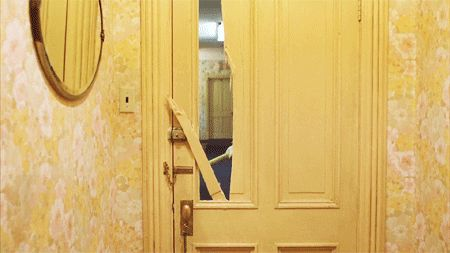 """6 Gifs That Prove """"The Shining"""" Is Still Creepy 35 Years Later ..."""