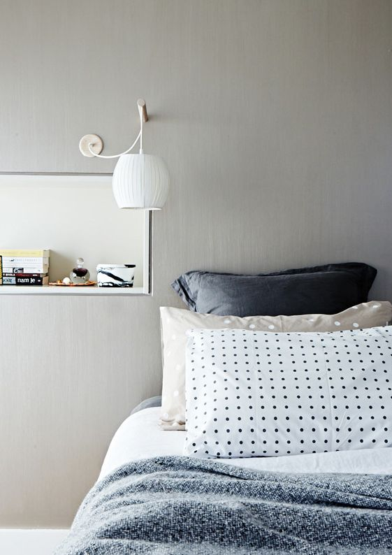 Love the Pierre and Charlotte wall light