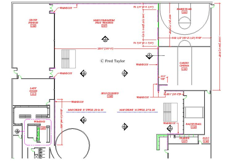 17 best images about autocad drafting samples on pinterest