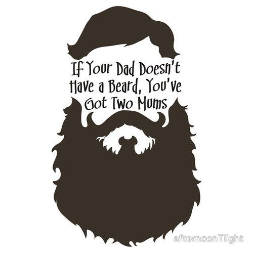 78 best images about fear the beard on pinterest man This guy has an awesome girlfriend shirt