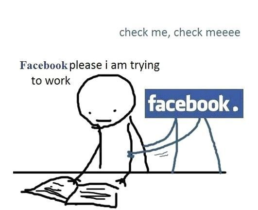 true story.: Basic, My Life, To Work, Funny Stuff, Addiction, Stupid Facebook, Weekend Humor, Bahahaha, Add Pinterest