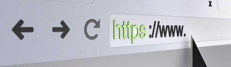 Jetzt Ihre WordPress Homepage auf die sichere SSL-Verschlüsselung umstellen. Es geht um die Sicherheit Ihrer Besucher!