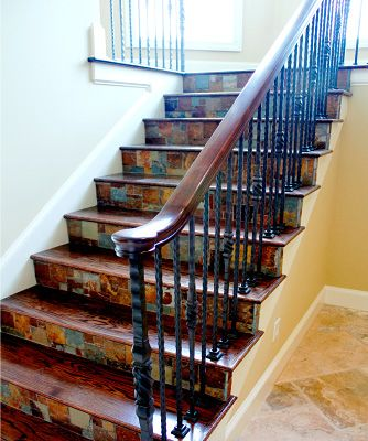 83 best Beautiful Stairs images on Pinterest Stairs Staircases