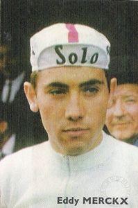 Solo - Eddy Merckx