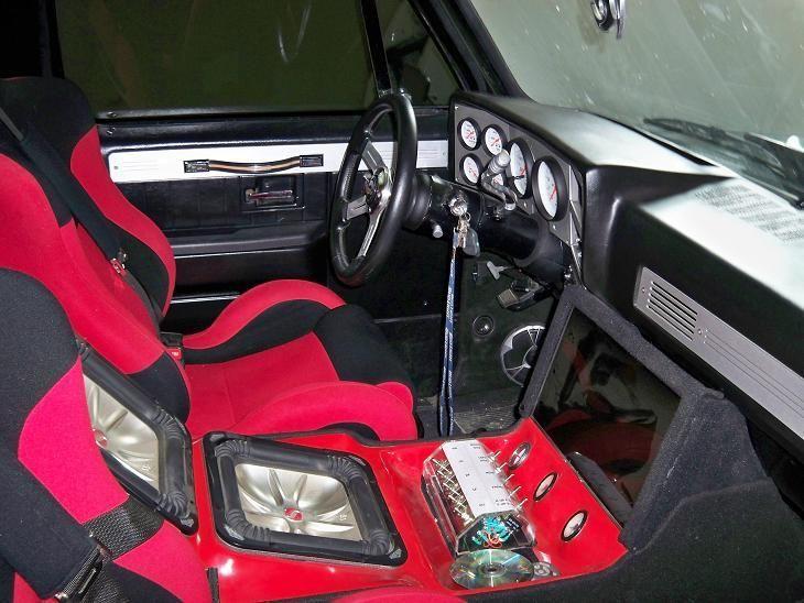 1985 Chevy Silverado for Sale - Full Custom for a quarter of the price