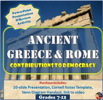 development of ancient rome The ancient city of rome dominated most of europe, africa and the middle east for centuries although it is tempting to ascribe rome's success to its military power.