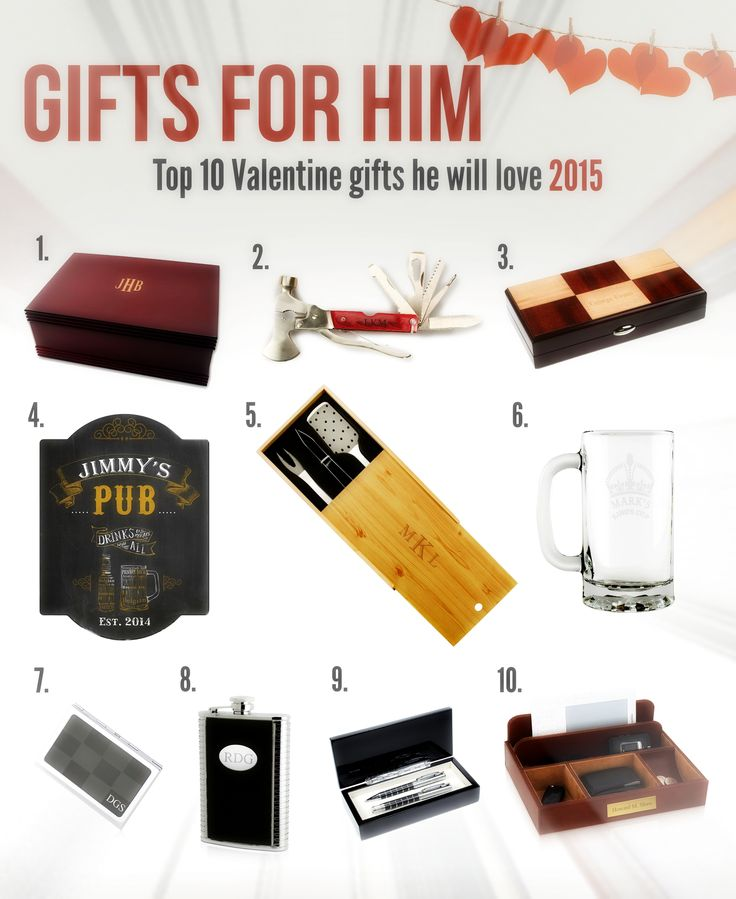 9 best images about memorable gifts for him 2015 on pinterest