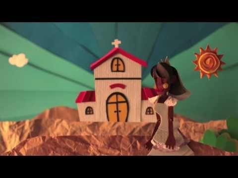 A brilhante campanha da Globo Nordeste produzida em Stop Motion – Design Culture