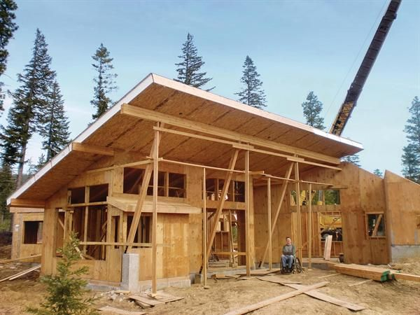 25 best ideas about insulated panels on pinterest for Sips panel prices