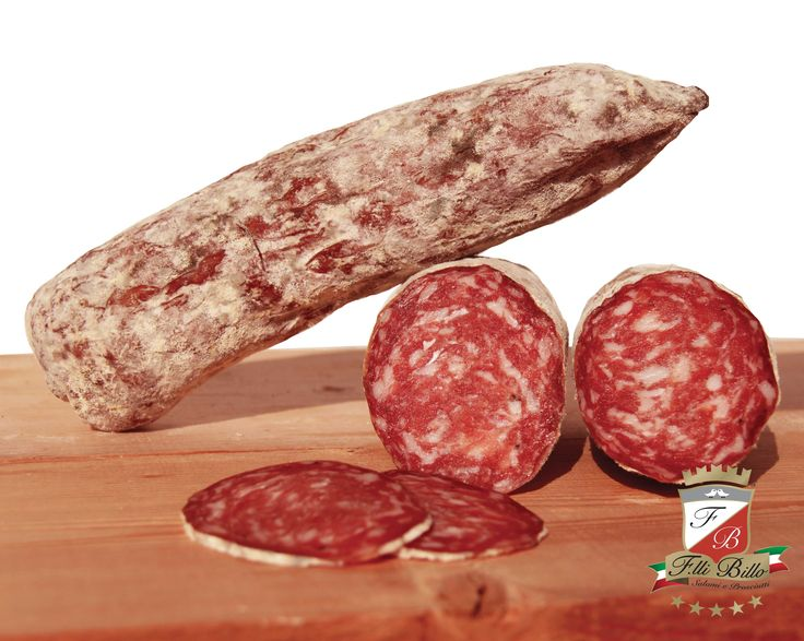 Salame Veneto casalino - Veneto salami