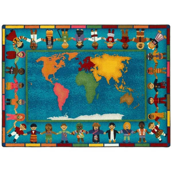 40 best library rugs images on pinterest carpets kids for Classroom rug