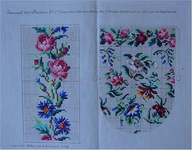 Sajou Purse pattern