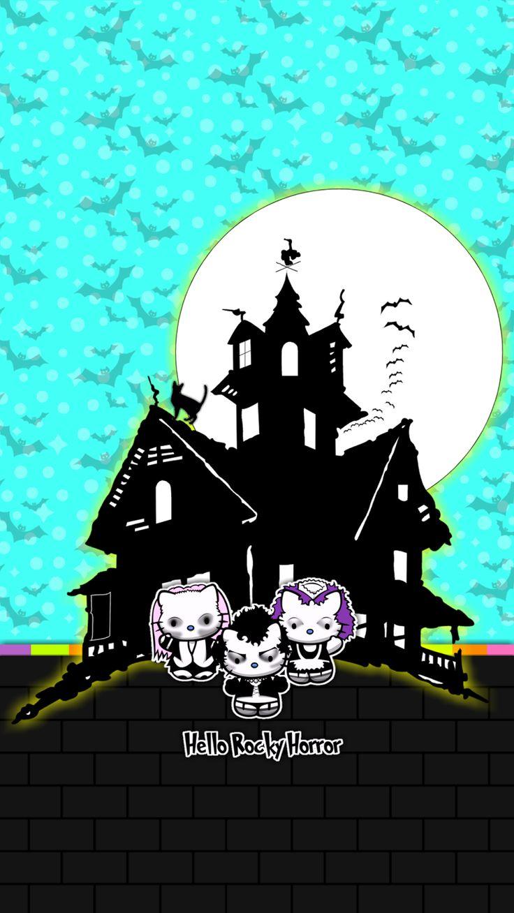 Best Wallpaper Halloween Hello Kitty - 78a8c2916e64baf5cb98096de05738da--halloween-wallpaper-wallpaper-backgrounds  Collection_94434.jpg