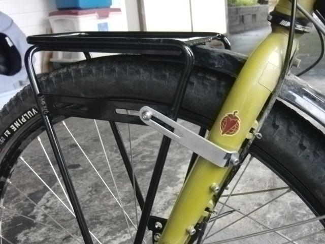 17 mejores im genes sobre fat bikes con old man mountain - Anclaje para bicicletas ...