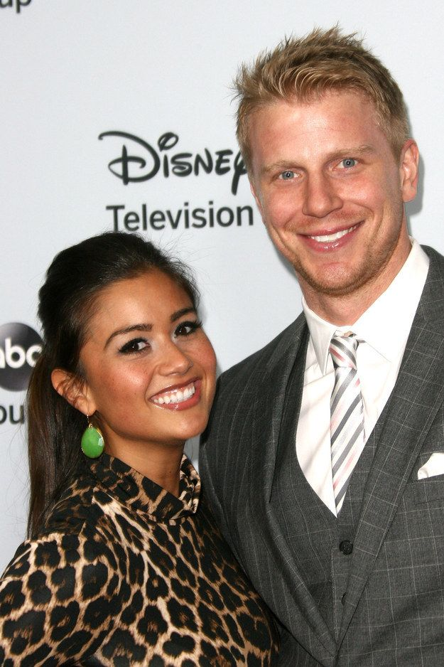 """Catherine Giudici and Sean Lowe, The Bachelor, Season 17 