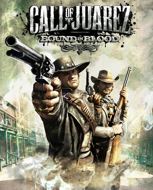 Full Version PC Games Free Download: Call Of Juarez Bound In Blood Free PC Game Downloa...