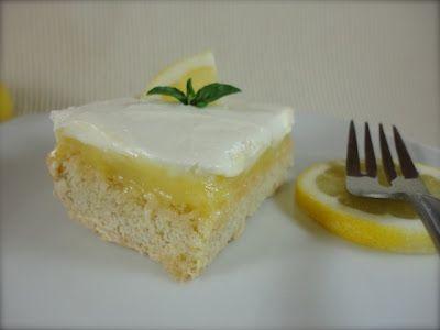 Microwave Lemon Curd or Lemon Pie Bars | Cookies & Brownies Obsession ...