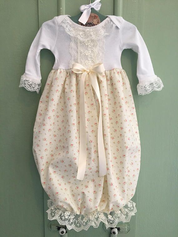 Coming Home Outfit Baby Girl Newborn Girl Take Home Outfit