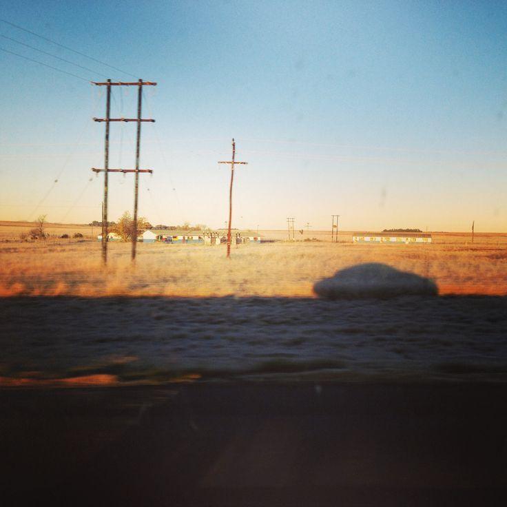 Shadow driving