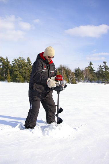 1000 ideas about ice fishing auger on pinterest ice for Ice fishing stuff