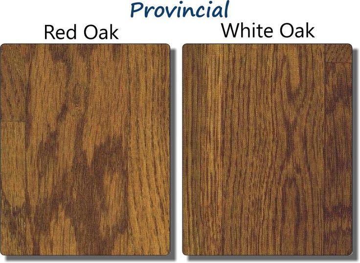 Provincial stain on oak 2011 denver dustless terms for Hardwood floors denver