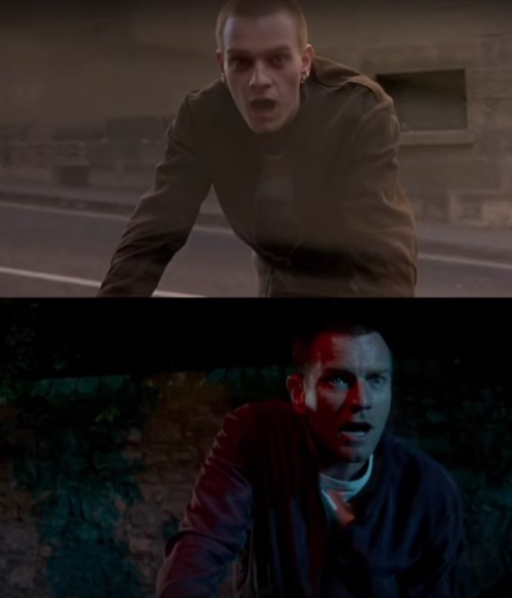 Video Essay: Trainspotting vs T2 Trainspotting | Live for Films