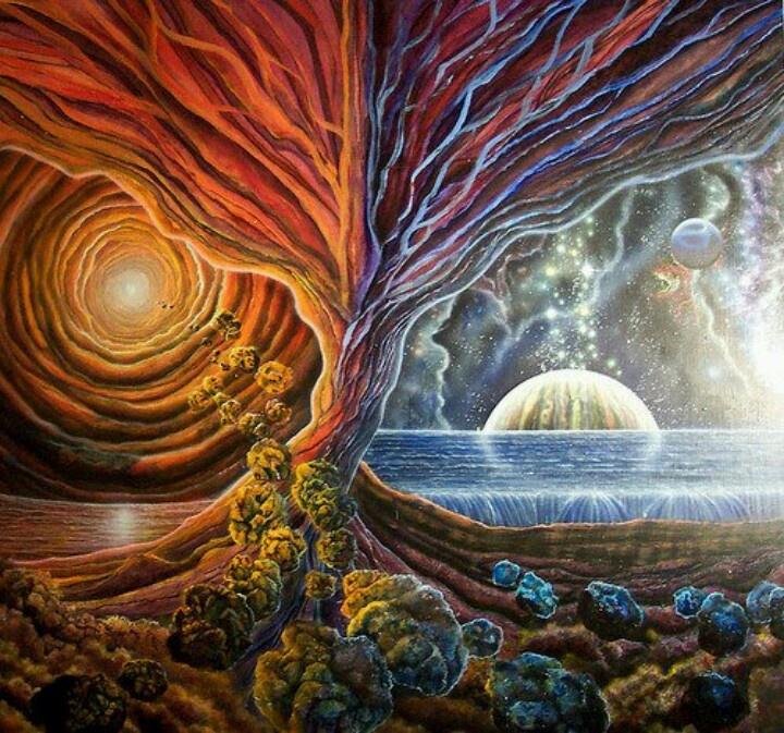 Elements/ Tree of Life