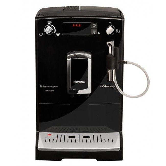 Nivona CafeRomatica 646 - automatisk espressomaskin