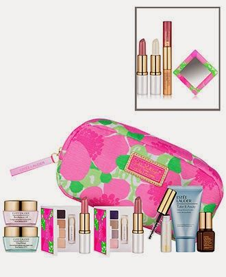 YAY it's Estee Lauder GWP time! Beauty Coupons: Estee Lauder Free 7-piece gift set at Macys.