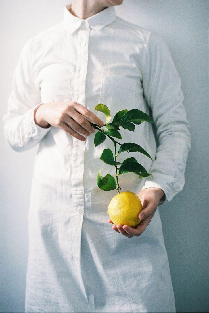 Preserved lemons story with Ella Bendrups